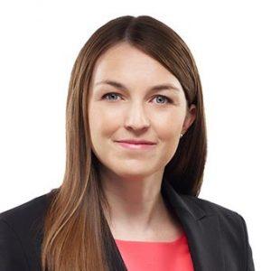 Katie Ohara Negotiation seminar attendee