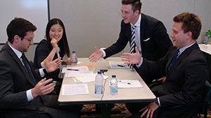 negotiating training, negotiation skills seminar, effective negotiation skills training