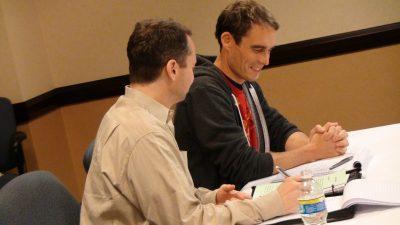 EA Sports Ultimate Negotiator, advanced negotiation training seminar pic 3, training negotiation skills